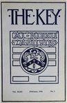 THE KEY VOL 43 NO 1 FEB 1926.pdf