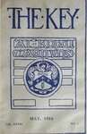 THE KEY VOL 33 NO 2 MAY 1916.pdf