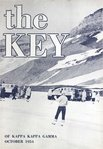 THE KEY VOL 71 NO 3 OCT 1954.pdf