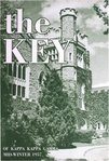 THE KEY VOL 74 NO 1 MID-WINTER 1957.pdf