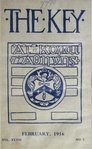 THE KEY VOL 33 NO 1 FEB 1916.pdf