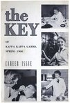 THE KEY VOL 77 NO 2 SPRING 1960.pdf