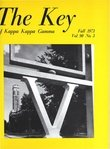 THE KEY VOL 90 NO 3 FALL 1973.pdf