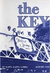 THE KEY VOL 75 NO 3 AUTUMN 1958.pdf