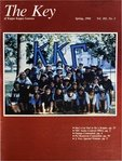 THE KEY VOL 101 NO 1 SPRING 1984.pdf