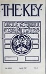 THE KEY VOL 44 NO 2 APR 1927.pdf