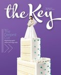 THE KEY VOL 134 NO 1 SPRING 2017.pdf