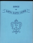 Songs of Kappa Kappa Gamma 1960.pdf