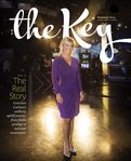 THE KEY VOL 131 NO 2 SUMMER 2014.pdf