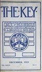 THE KEY VOL 36 NO 3 DEC 1919.pdf