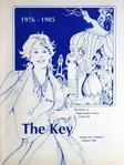 THE KEY VOL 103 NO 2 SUMMER 1986.pdf
