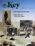 THE KEY VOL 108 NO 1 SPRING 1991.pdf