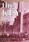 THE KEY VOL 73 NO 1 FEB 1956.pdf
