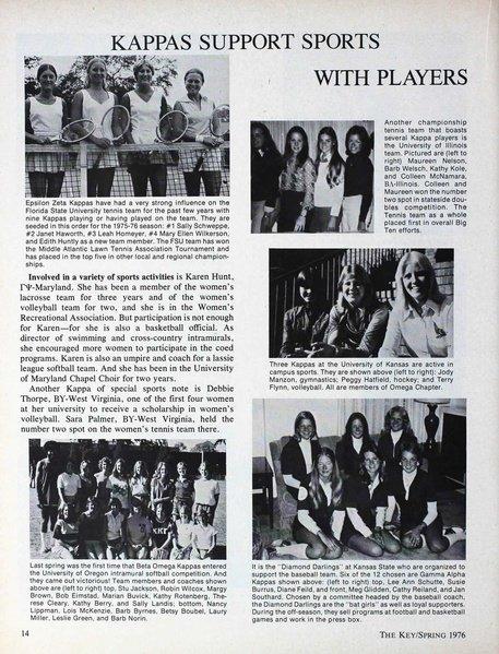 File:THE KEY VOL 93 NO 1 SPRING 1976 pdf   Kappapedia