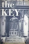 THE KEY VOL 70 NO 1 FEB 1953.pdf