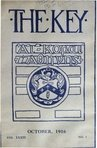 THE KEY VOL 33 NO 3 OCT 1916.pdf