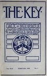 THE KEY VOL 42 NO 1 FEB 1925.pdf