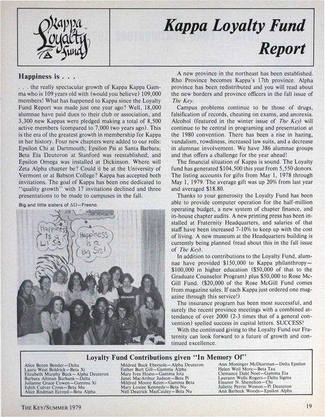File:THE KEY VOL 96 NO 2 SUMMER 1979 pdf | Kappapedia