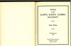 Songs of Kappa Kappa Gamma 1932.pdf