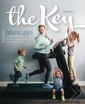 THE KEY VOL 133 NO 1 SPRING 2016.pdf